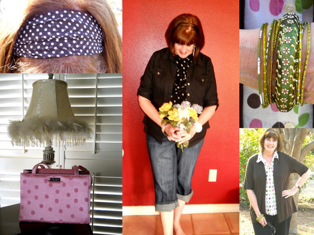 Everybody,Everywear: Dancing the Polka…DOTS!