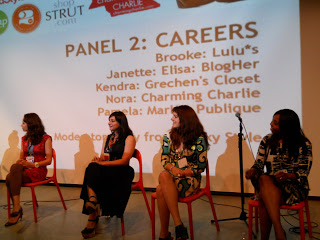 TX Style Council: Panel 2 & 3: From Careers to Burnout…and Kendi Too!