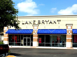 A Fond Farewell to Lane Bryant