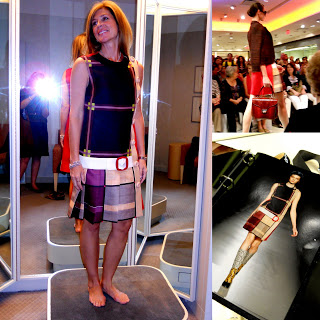 Fashion's Night Out in SA – Part 2…Visually Appealing