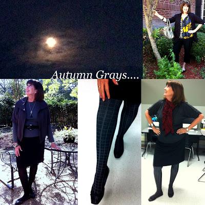 IFB Autumn Uniforms: The Dark Side