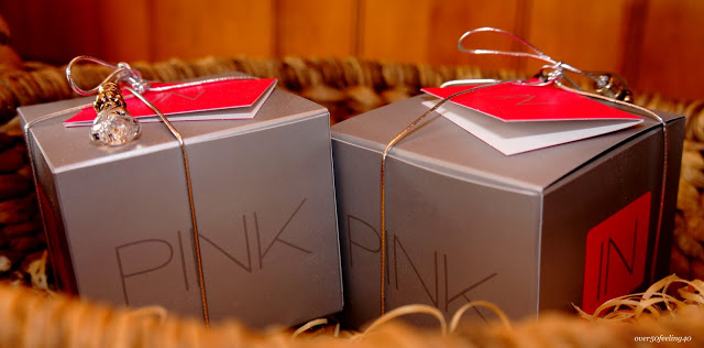 GIFT IDEAS?? THINK SMALL BOXES!
