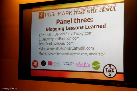 #2 Panel Discussions: Lessons Learned!
