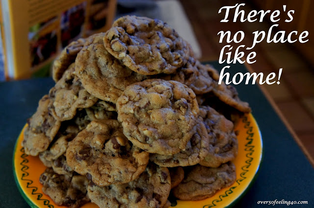 RECIPE: SERIOUSLY….THE BEST CHOCOLATE CHIP COOKIE….EVER!