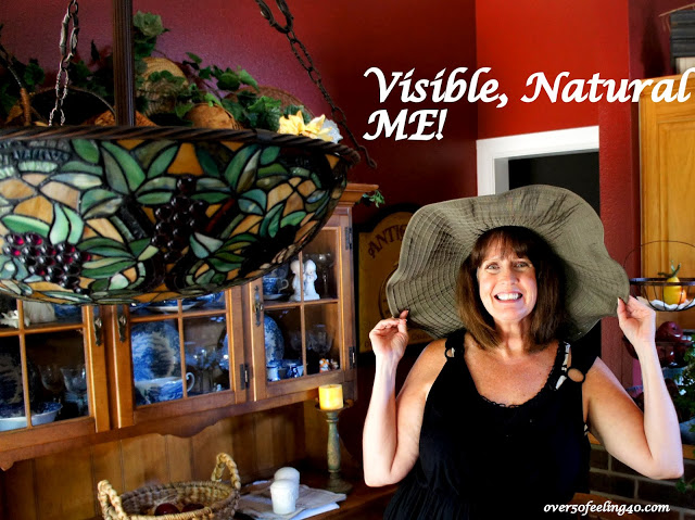 Discover Your Visible, Natural Self!