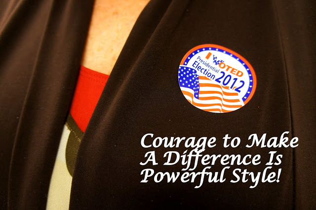 Bloggers Can Make A Difference Day!  Vote and Aid Hurricane Victims