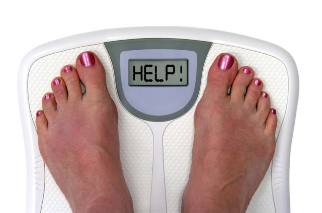 Amberen and Weight Loss: Fight Those Pesky Menopausal Pounds