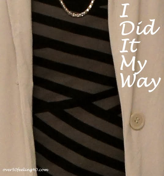 Spring Trend 2013: Stripes…Figure Flattering Ways!!