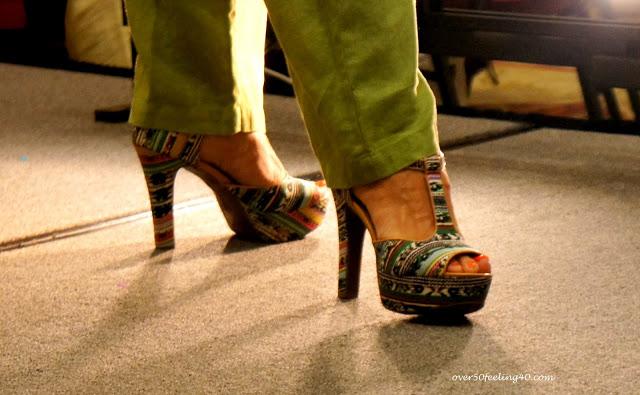 Fiesta Ole Celebrates Real Women….Who Salsa!!