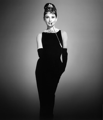 A Giveaway Even Audrey Hepburn Would Love + You Could Be In My Book!!