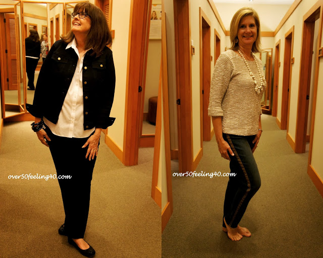 Coldwater Creek: Lots of Denim Fun + A Giveaway! & Savings!!