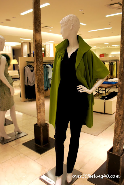 Fall 2013: Make A Statement with Saks Fifth Avenue