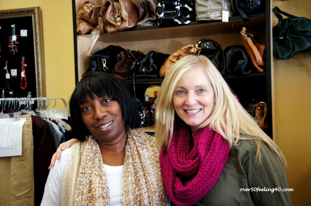 Small Business Saturday:  Support A Favorite!!
