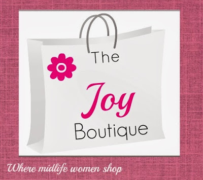Welcome to the Joy Boutique!