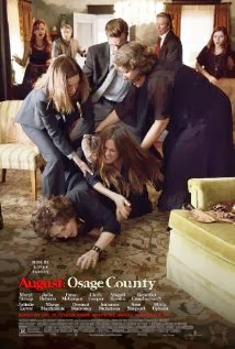 Why I Can't See August: Osage County