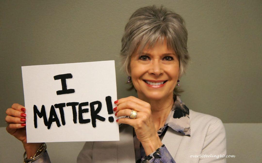 I Matter, So Bring On the Fun….Plus the Thursday Blog Hop!!