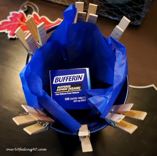 Bufferin Sweepstakes and Our Bucket List Dreams!