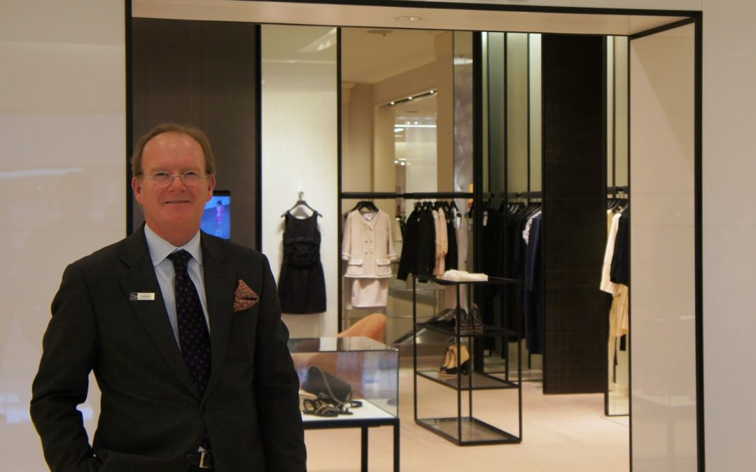 San Antonio Saks Fifth Avenue Welcomes New GM