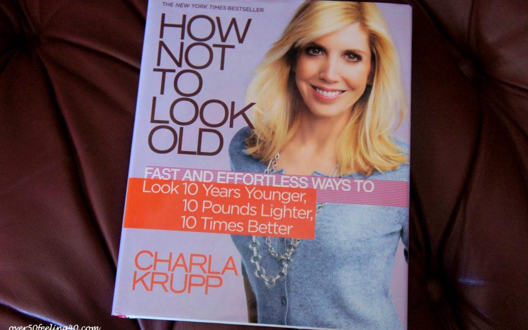 Final Top Ten Ways How Not To Look Old!