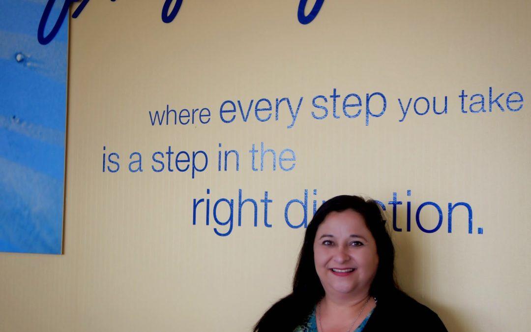 Jenny Craig:  Why I Need A Consultant!