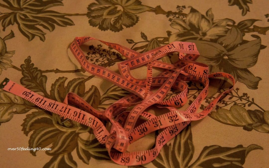 Jenny Craig:  Gaining Success Inch by Inch