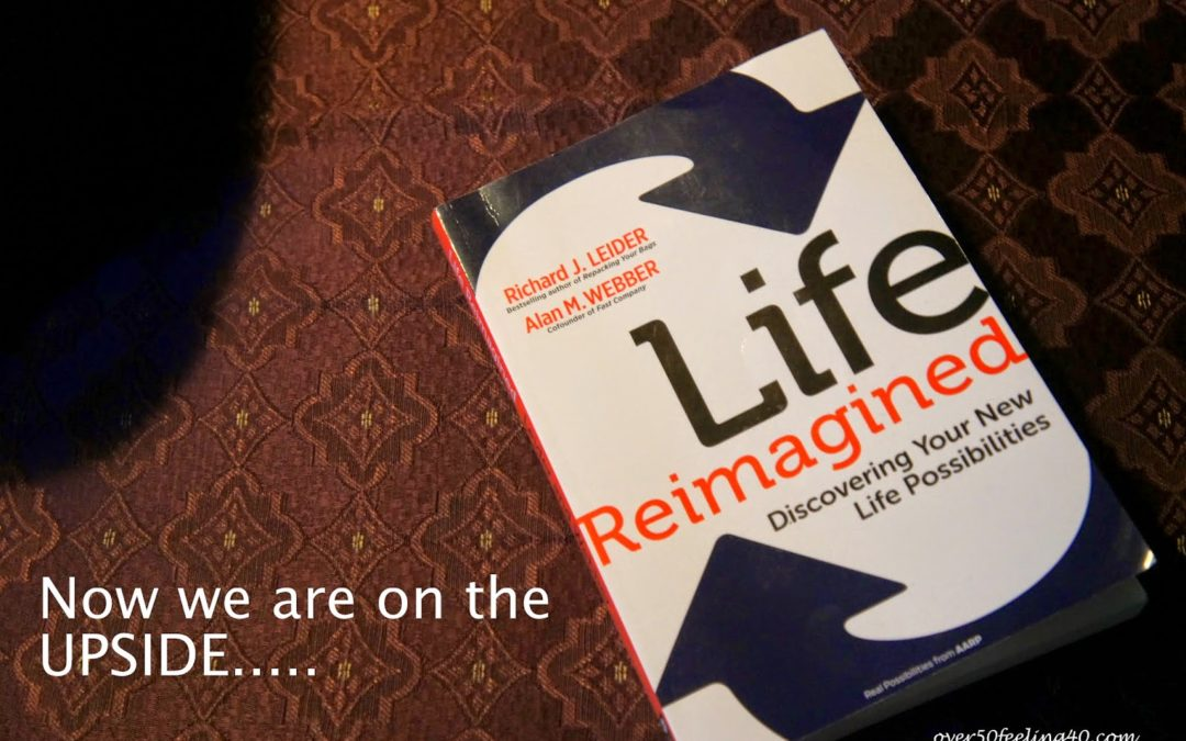 Life ReImagined: Our Time Is Now!