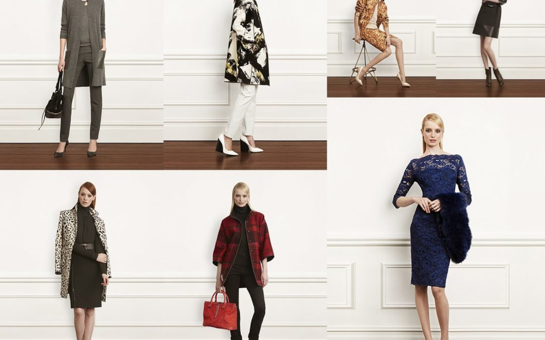 Worth New York for Fall 2014…Stunning in Every Detail!