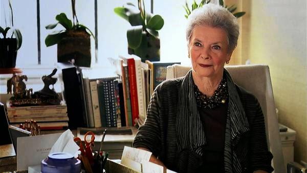 Betty Halbreich: AN I MATTER STORY…Plus the Thursday Blog Hop!