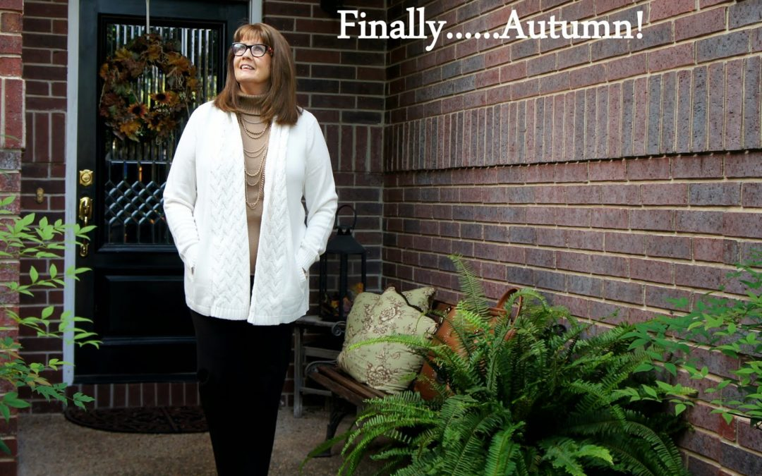 Foxcroft Sweaters: Perfect for the Season and a Giveaway!