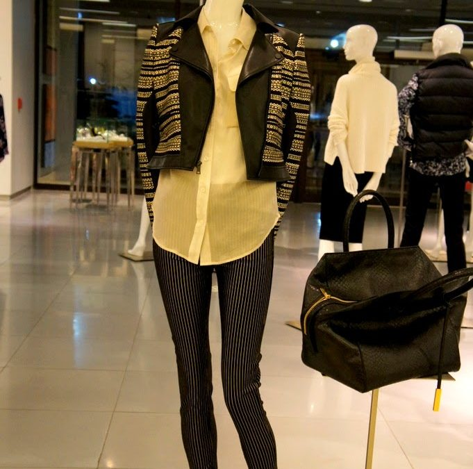 Would You Wear It Wednesday: Short Pant, Short Jacket
