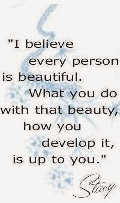 Are You Beautiful?