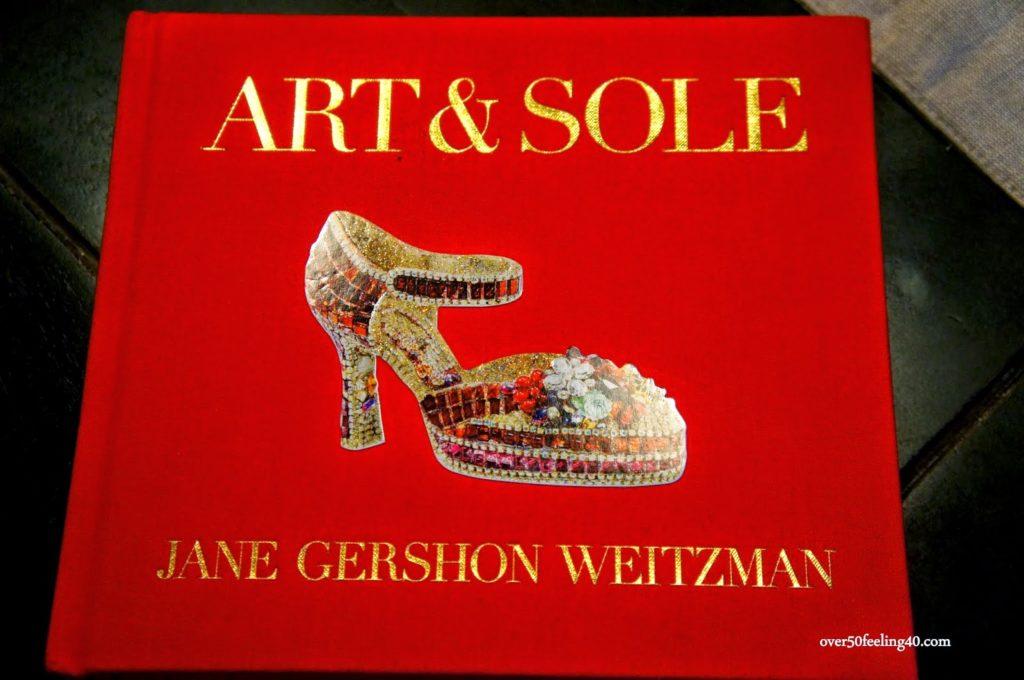 art and sole weitzman jane