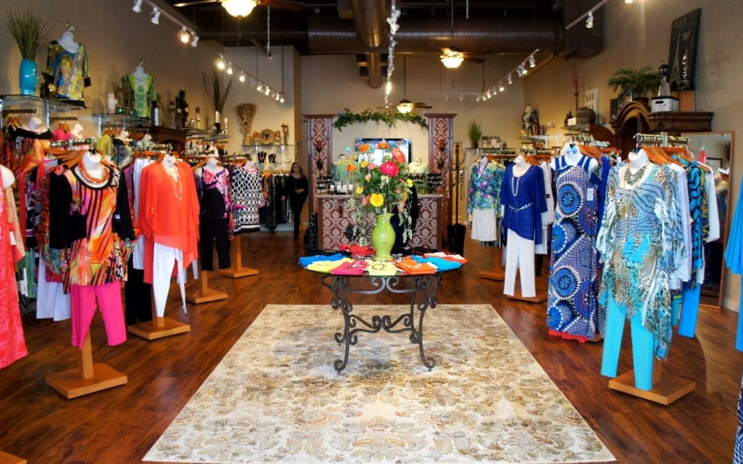 Elizabeth's Boutique: Your Very Own Shopping Experience