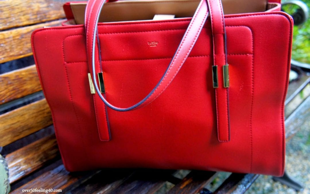 Tutilo Handbags…One Multi-Purpose Bag!