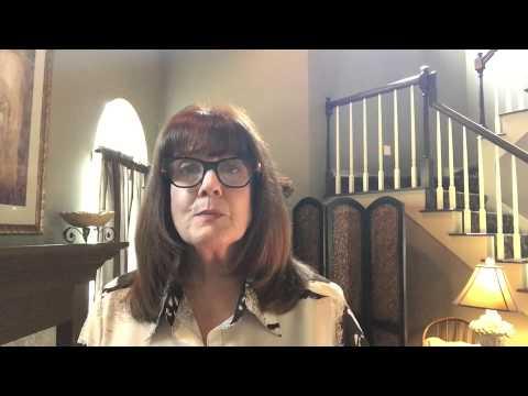 Video Blog:  Why My Aching Back Isn't Aching Any Longer!