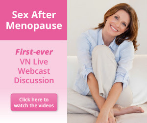 Menopause in the Bedroom: A Sensible Health Talk