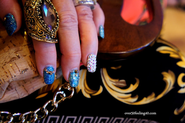Manicures: Budget Priority