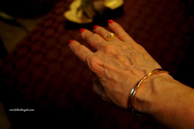 Robert Matthew Jewelry:  Rose Gold Chic