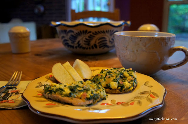 24 Hours With Jenny Craig's Food Plan