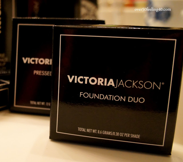 Victoria Jackson Makeup: A Dab of Confidence Goes A Long Way