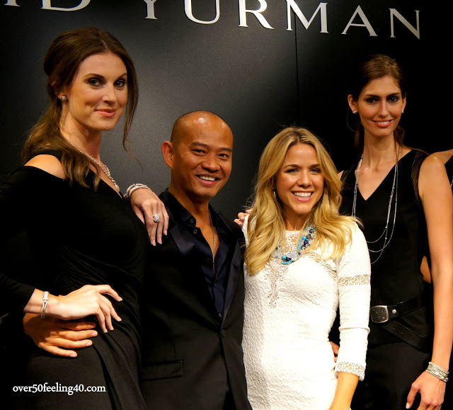 David Yurman's Midnight Ice: An Exclusive Collection at Neiman Marcus