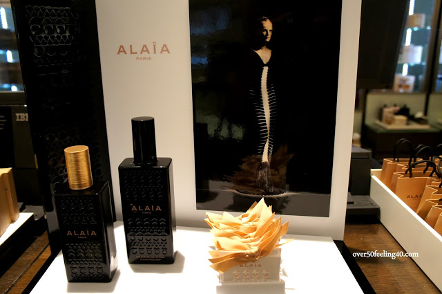 Alaia Fragrance: Exclusively at Saks Fifth Avenue
