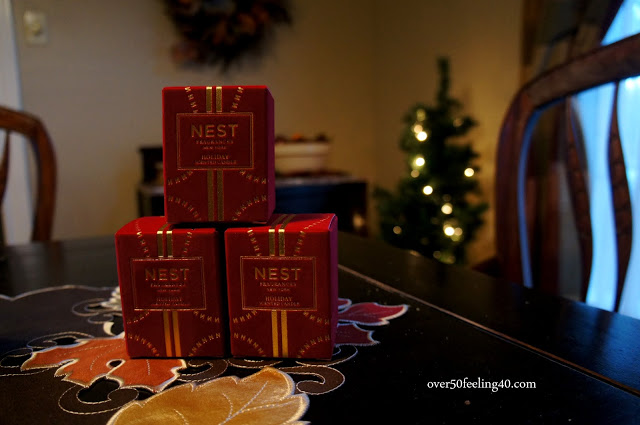 Sights and Scents of the Holidays…Bring it On!