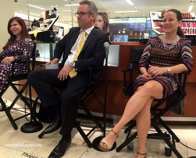 Saks Beauty Symposium: What I Learned