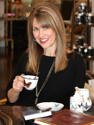 Meet Susan Kanoff…Another Over 50 Fashion Blogger!