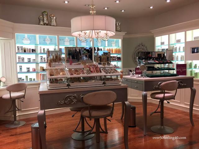 Soft Surroundings Beauty & Osmotics Skin Care