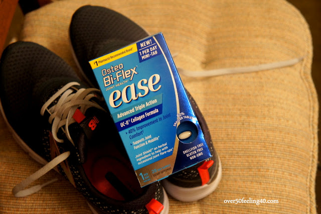 Osteo Bi-Flex Ease: A New Team Member