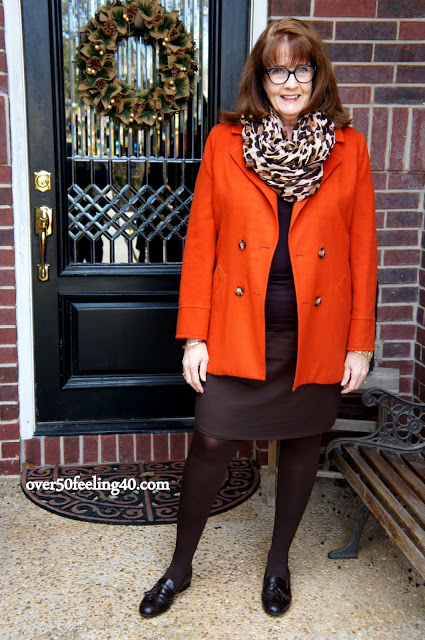Career Reinvention: Dress for Working at Home…plus the Thursday Blog Hop!