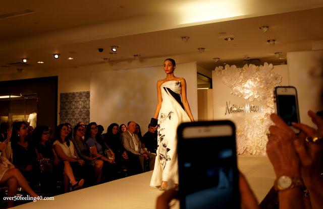 More Neiman Marcus Spring Fashion Show: Dresses, Dresses, Dresses