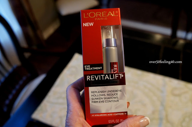 L'oreal Paris:  More Products for Mature Women